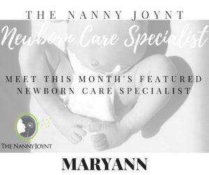 Featured newborn specialist