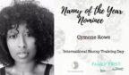 Cymone iNNTD Nominee
