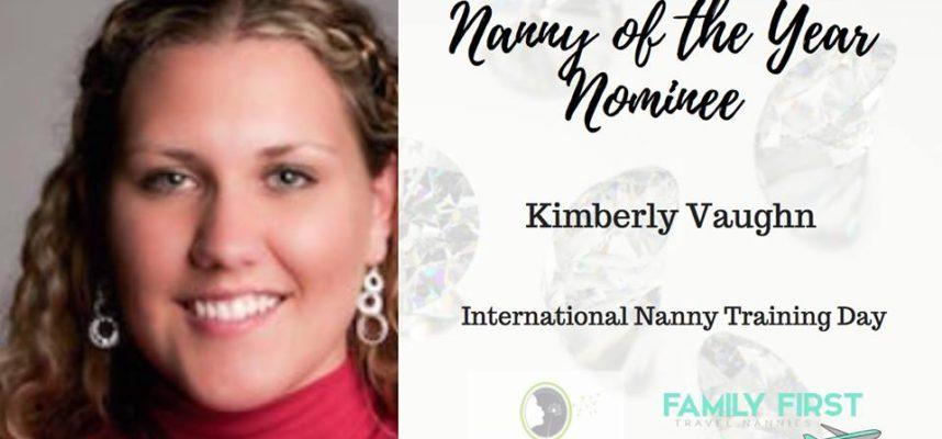 Kim inntd nominee