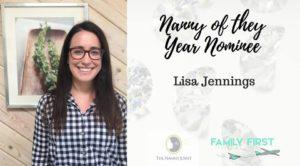 Lisa Jennings iNNTD Arizona Nominee
